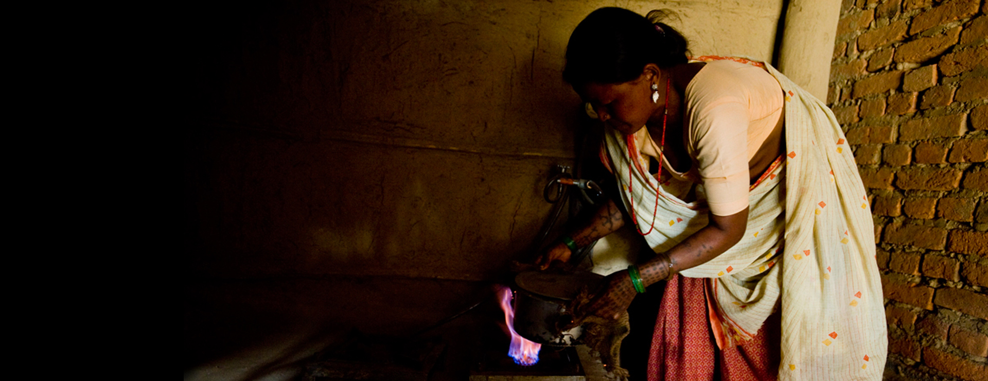 Clean Cookstoves in Nepal